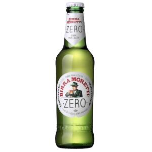 Birra Moretti - Zero