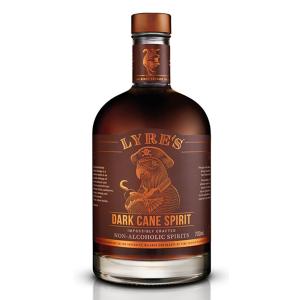 Lyres - Dark Cane Spirits