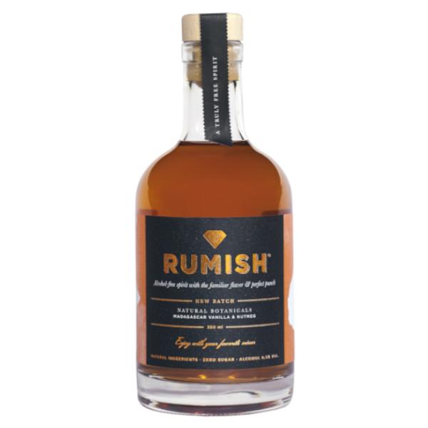 ISH Spirits - Rumish