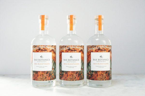 Bax Botanics - Sea Buckthorn