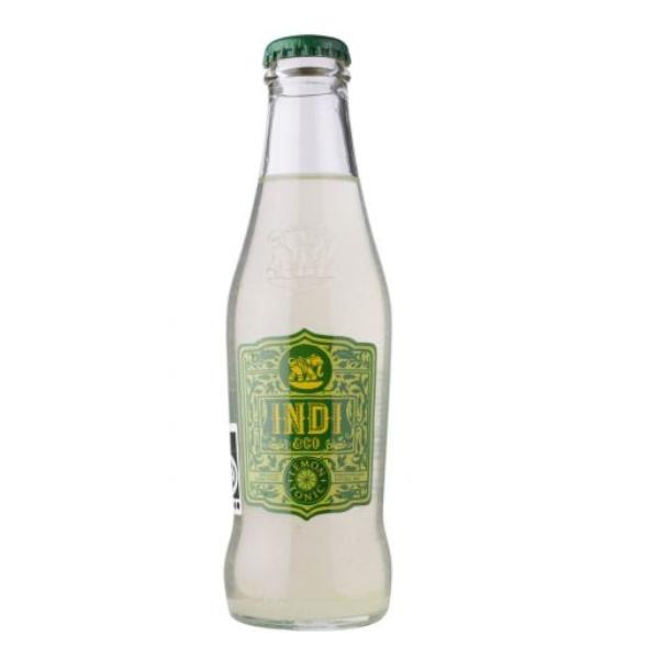indi lemon tonic