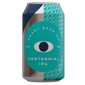 coast beer centennial ipa