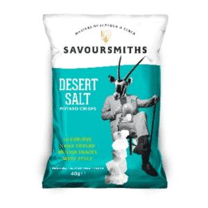 savoursmith desert salt