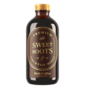Sweet Roots Irish Coffee