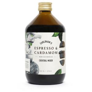 carlbaum espresso & cardamom