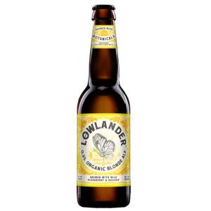 lowlander blonde ale