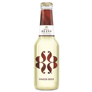 royal bliss ginger beer