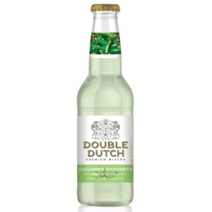 double dutch cucumber margarita