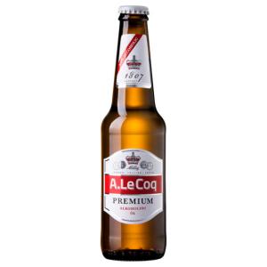 a le coq alkoholfri öl