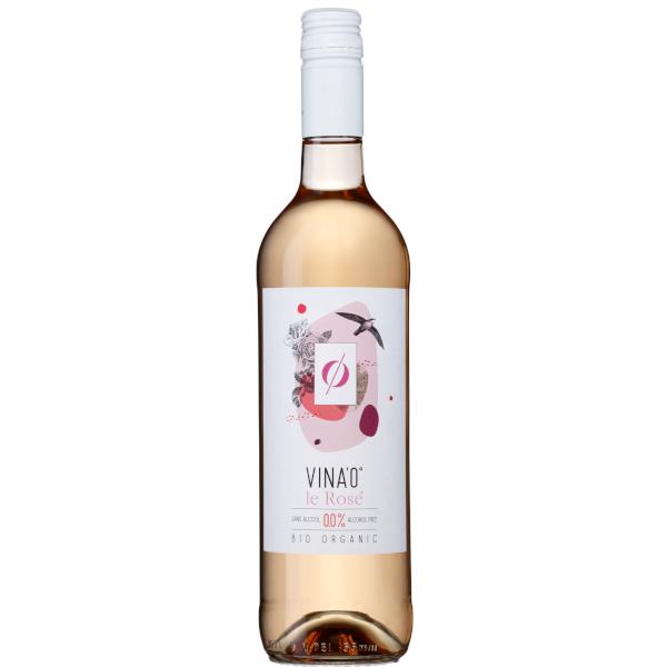 vina 0 rosé