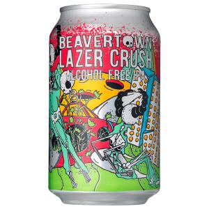 beavertowna lazer crush